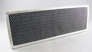 GE General Electric JN322J3 Microwave Oven Charcoal Filter WB2X9760