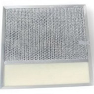 Replacement for 883149 Range Hood Vent Filter and Lens