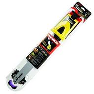 PowerSharp 541662 Chainsaw Sharpener Starter Kit for Oregon Chainsaws