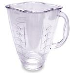 Oster Osterizer Cloverleaf Blender Jar Plastic 083818