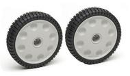 Cub Cadet Lawn Mower Gear Drive Front Wheel Set 734-04018B