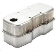 Troy Bilt 13AP609G063 Lawn Mower Single Inlet Muffler 751-0617C