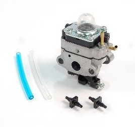 MTD  753-1225 Handheld Lawn Trimmer Carburetor and Primer