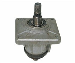 Prime Line 7-05286 Lawn Mower Double Pulley Spindle