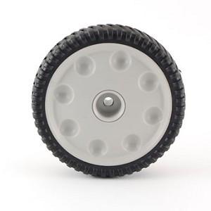 "934-04430 MTD Lawn Mower 8"" Rear Wheel Replacement"