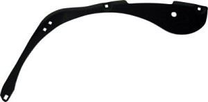 159770 Companion Tractor Lawn Mower Vortex Baffle Assembly Replacement