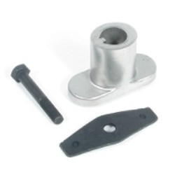 MTD Lawn Mower Blade Adapter Kit 753-0609
