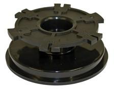 753-1155 Line Trimmer Inner Spool Assembly Replacement Trimmer Inner Reel for Troy Bilt