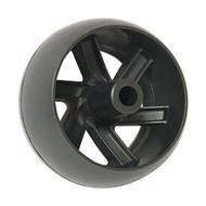 Simplicity 1700184, 1700184SM Riding Lawn Mower Deck Wheel