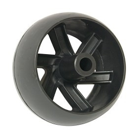 Western Auto 133957 Riding Lawn Mower Deck Wheel