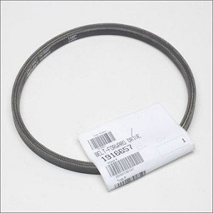 1916657  Yard Machines Lawn Mower V Belt Replacement Tiller Drive Belt Replaces 754-04090