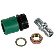 490-900-0025 Universal Riding Lawn Mower Deck Washer Kit Replacement Tractor Deck Wash Kit