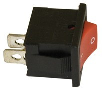 791-182405 Replacement Edger Tiller Cultivator Momentary On/Off Switch Trimmer Switch 791182405 for Yardman