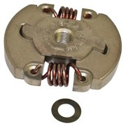753-1238 Edger Cultivator Replacement Trimmer Clutch Assembly for Ryobi Trimmers