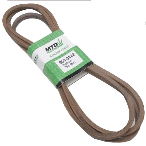 Bolens Lawn Mower V-belt 754-04101