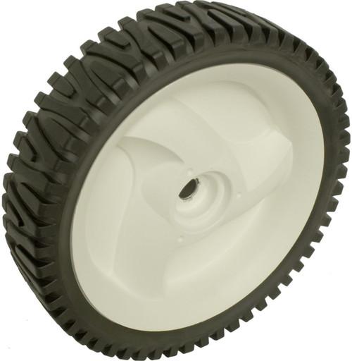 """Poulan 194231X427 Lawn Mower Front 8"""" Wheel"""