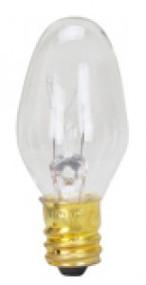 Clothes Dryer 10W, 120V Light Bulb Universal Replacement Part 10C7
