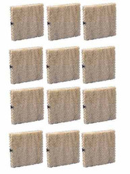 Healthy Climate HCWZB2-12A Humidifier Filter 12 Pack