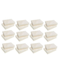Vornado Genuine Replacement Humidifier Wick Filter - for 221 - 12 Pack