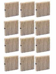 Lennox Humidifier Filter Pad 10 Metal Mesh, 12 Pack