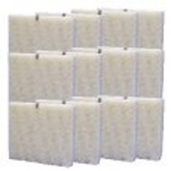Aprilaire 600 Replacement Humidifier Filter Wick - 12 Pack