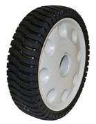 MTD Lawn Mower Back Wheel Replacement 934-04207D Rear Wheel Assembly