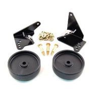 "MTD 38"" Riding Lawn Mower Deck Wheel Kit 42"" Lawn Tractor"
