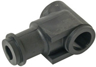 Electrolux Tractor 259720, 259721, PPR16H42STA Steering Shaft Support