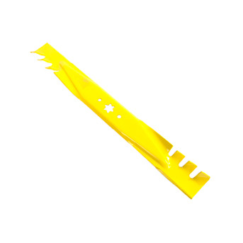 "Cub Cadet 21.23"" Extreme 3-in-1 Blade 942-0616-X Cub Cadet RZT 42"" Deck Blade"