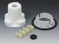 Whirlpool 285811 Agitator Cam Repair Kit Replacement