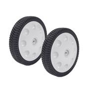 Troy Bilt 11A-542Q711 Back Lawn Mower Wheel Set 2 Pack