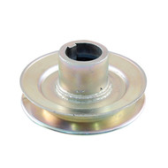 MTD 13AP925P004 Lawn Mower Engine Pulley, Electric PTO