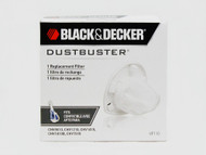 Black & Decker vf110 Gen Dustbuster Filter