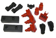 Workmate Parts Black and Decker Hardware Pack