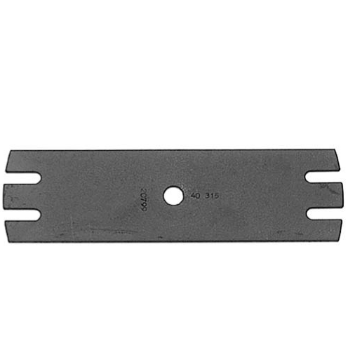 MTD Lawn Edger Blades Replaces 781-0080-0637