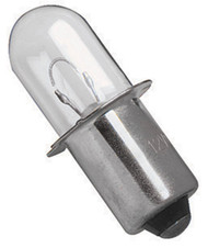 Porter Cable PCL180L 18 v Volt Flashlight  Xenon Bulb