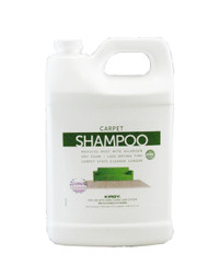 Kirby Carpet Shampoo 128 oz