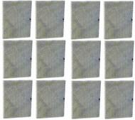Aprilaire 35 Humidifier Water Panel Metal Mesh 12 Pack