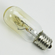 Light Bulb - 40 watt T8 for Freezer Refrigerator Appliance