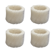 4 Humidifier Filter Wicks for Honeywell HCM-300T, HCM-350