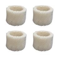 4 Humidifier Filter Wicks for Honeywell HCM-300T, HCM-350