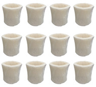 12 Humidifier Filters for Holmes HWF65 Filter C