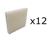 12 Humidifier Filters for Duracraft AC-801