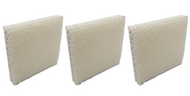 3 Humidifier Filter Wicks for Honeywell HAC-801, HCM88C