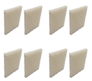 8 Humidifier Filter Wicks for Honeywell HCM-750