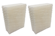 2 Humidifier Filters for Bionaire W-6S, W-9