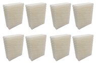 8 Humidifier Filters for Bionaire W-6S, W-9