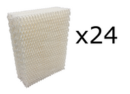 24 Humidifier Filter Wicks for Bionaire WC-0840