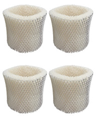 4 Humidifier Wicking Filters for Holmes HWF-64