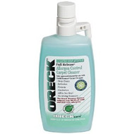 Regina & Oreck Carpet Allergen Cleaner 16 oz
